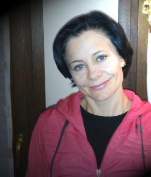 Angela Timuc