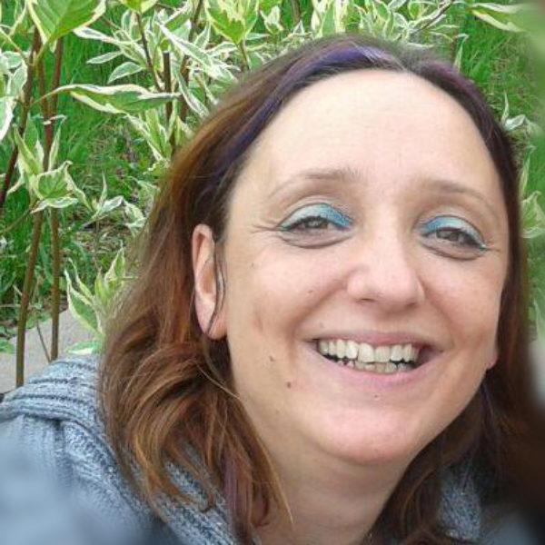 Stefanie Bravin